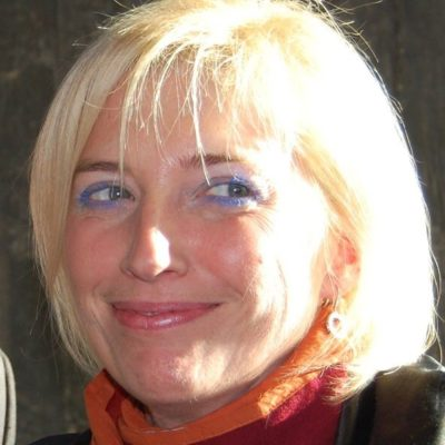 Claudia Camut