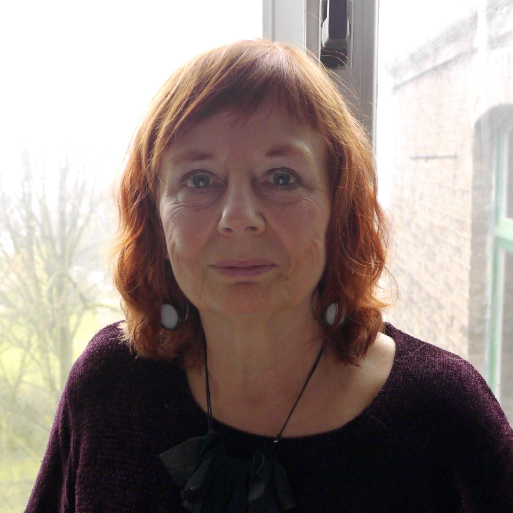 Myriam Sommer